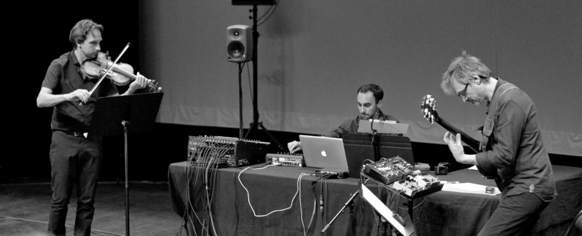 Ensemble Déviation(s) / La Frite live + dj set