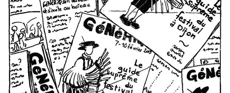 Zelou dessine GéNéRiQ