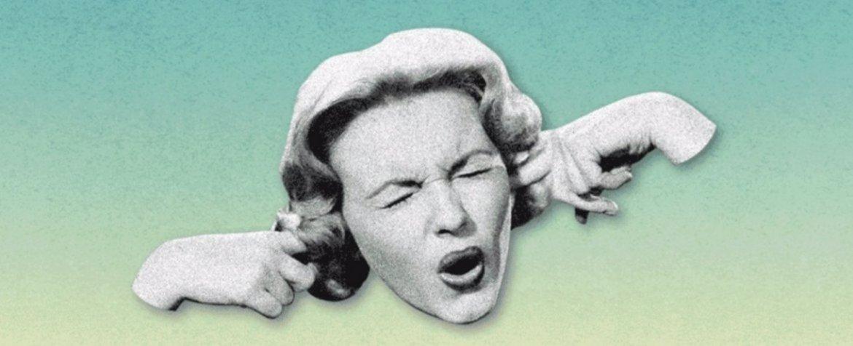 Session de moulage de protections auditives