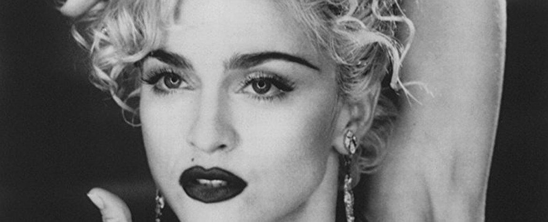 #6 Madonna