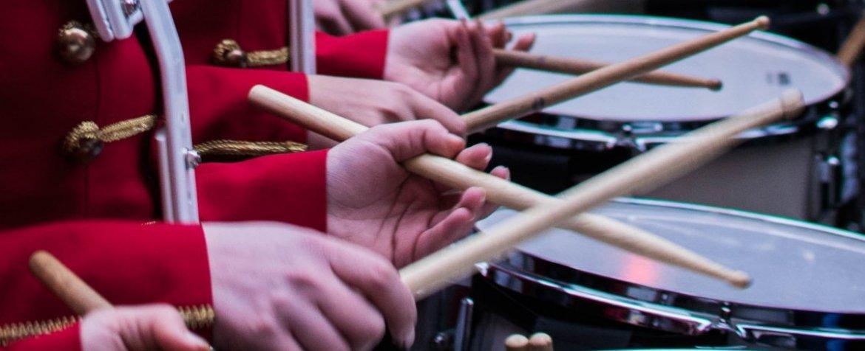 Précision rythmique, il faut que ça groove!