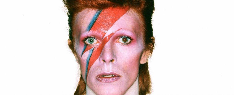 #1 David Bowie