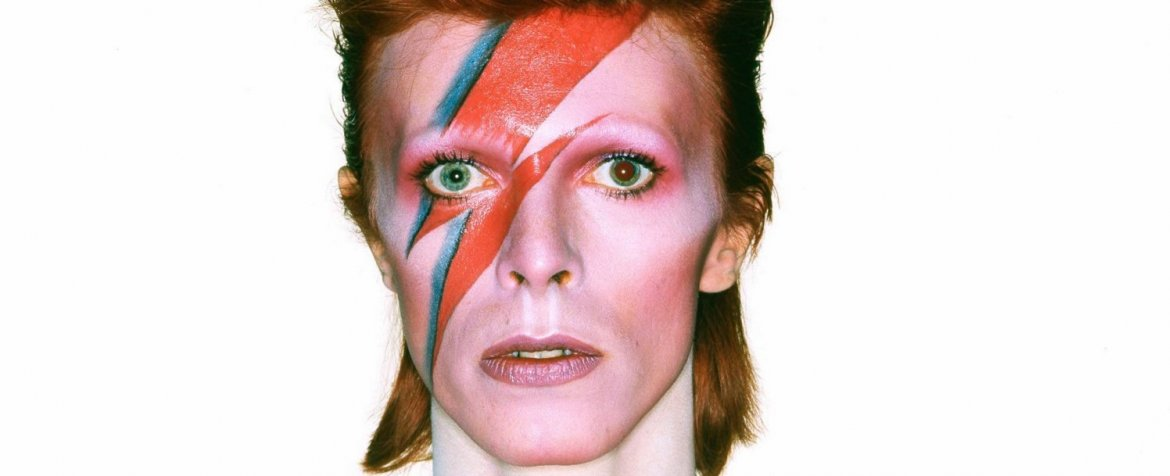 Music Story : #1 David Bowie