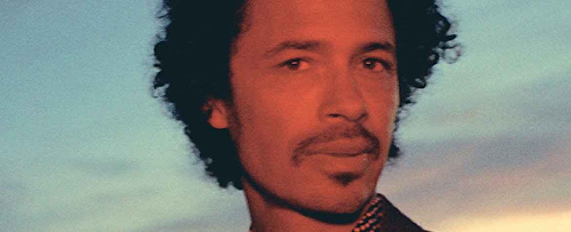Eagle-Eye Cherry / Veronica Fusaro