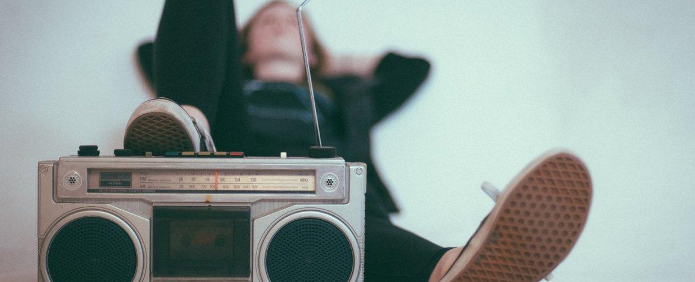 Séance d'écoute de la programmation