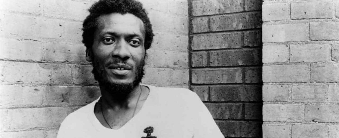 Music Story #11 : Jimmy Cliff