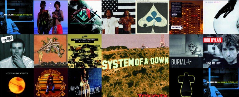 Un siècle de musiques actuelles (Ep.7 : 2000-2015)