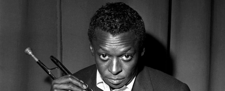 #3 Miles Davis