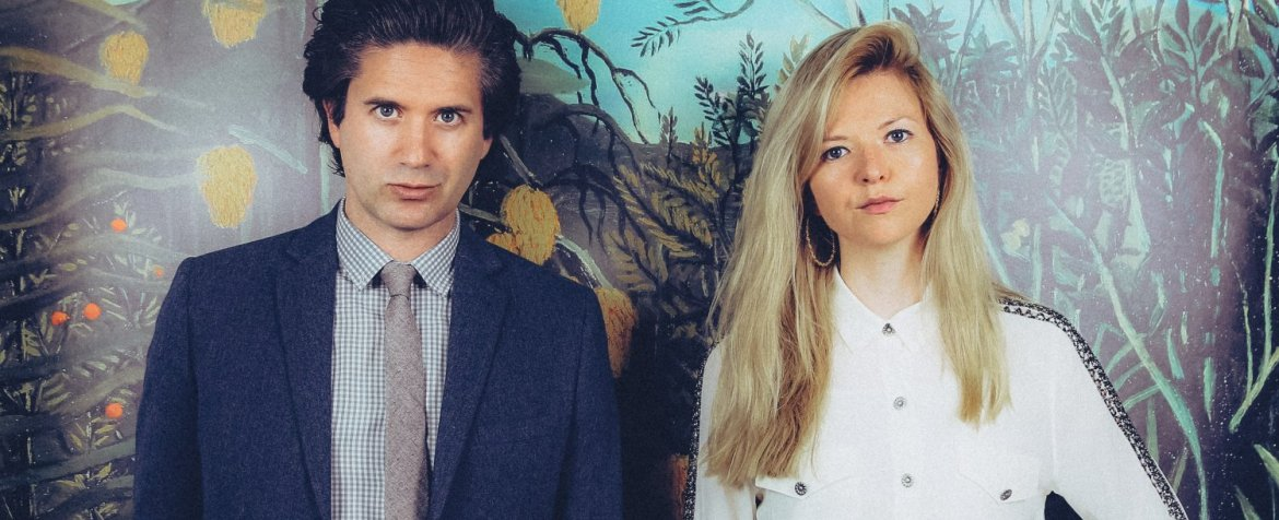Still Corners / Hilldale