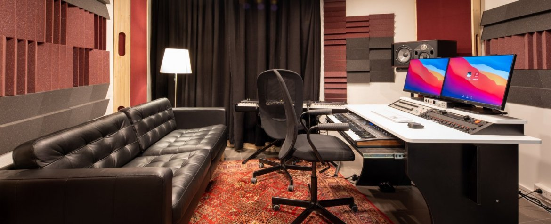 Apéro des studios