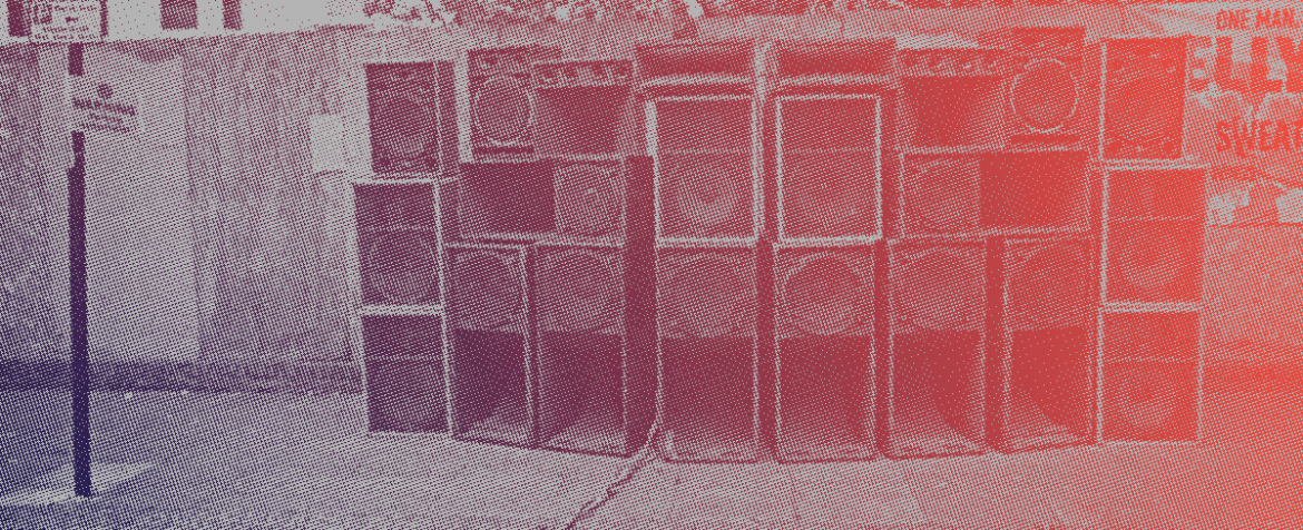 Dawatriation Sound System
